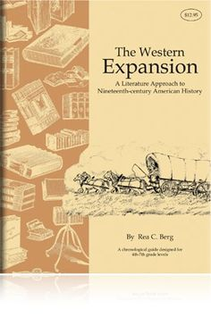 The Western Expansion Study Guide - Beautiful Feet Books