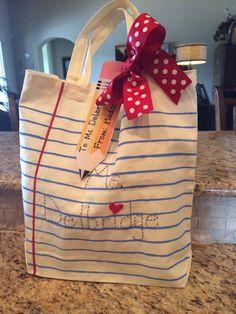 Employee Appreciation Gifts, Teacher Appreciation Week, Teacher Gifts, Craft Activities For Kids, Crafts For Kids, Craft Gifts, Diy Gifts, Babysitter Gifts, Back To School Gifts