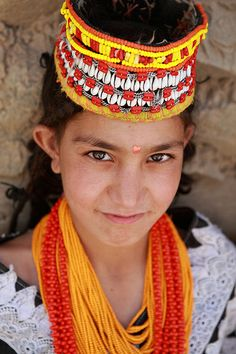 Kalash People, Bumburet Valley, Chitral by Nadeem A. Khan | Photography
