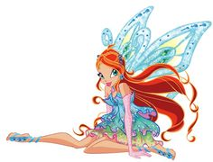 DeviantArt: More Collections Like Aisha Potere del Cibo by AstralBlu Russian Lessons, Las Winx, Flora, Bloom Winx Club, Childhood Friends, Galaxy Wallpaper, Disney Love, Fairy Tales, Original Art