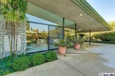 Be The Second Owner Ever Of This Snazzy Mid-Century Time Capsule By Harold B. Zook - New to Market - Curbed LA