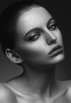 Beauty Photography by Oleg Ti