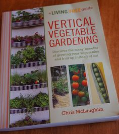 The Backyard Farming Connection: Vertical Vegetable Gardening: A Review