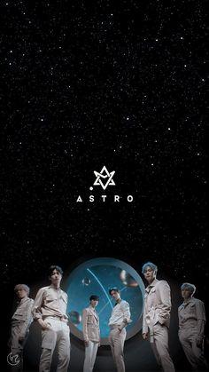 Astro Wallpaper, Sanha, Minhyuk, Kpop Groups, Collage, Wallpapers, Women's Fashion, Movie Posters, Kids
