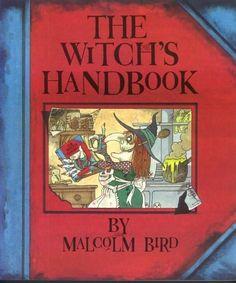 Malcolm Bird - The Witch's Handbook