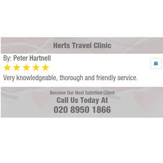 Very knowledgeable, thorough and friendly service.