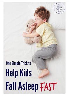 how to teach a baby to fall back asleep