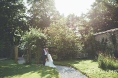 Nancarrow Farm Cornwall Wedding Photography :: Jenna & Tom