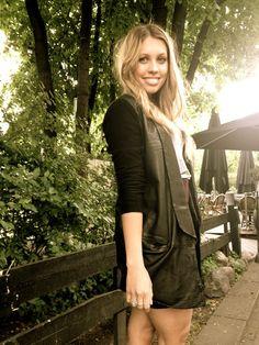 20+ Skinnjakker ideas | fashion, my style, leather jacket