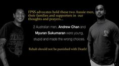 Stop the death penalty in Indonesia -
