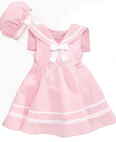 Easter dress? Without the ugly hat. Thoughts?