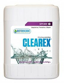 Clearex Salt Rinsing Solution