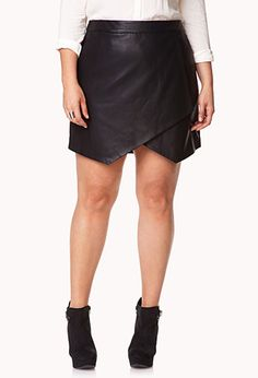 1000 images about plus size leather look items for cheap