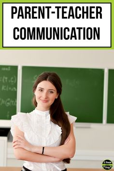 Use these 9 ideas to help improve parent-teacher communication in middle school from 2 Peas and a Dog. Classroom Management Strategies, Classroom Procedures, Ela Classroom, High School Classroom, Special Education Classroom, Classroom Themes, Parents As Teachers, New Teachers, Parent Teacher Communication