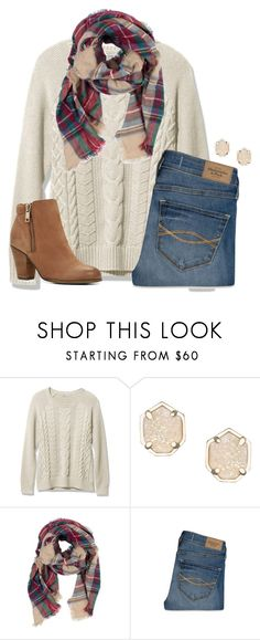 """""""01•03•16"""" by lydia-hh ❤ liked on Polyvore featuring Kendra Scott, Abercrombie & Fitch and ALDO"""