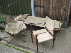 campaign chair plans - Google Search
