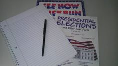 FREE Election Unit Study (25-Pages) #homeschool