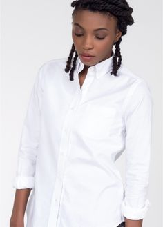 The Everett Perfect crisp white oxford button-up to complete your wedding suiting ensemble Oxford White, Wedding Crashers, French Seam, Oxford Fabric, Box Pleats, Button Down Collar, White Shirts, Handmade Design, Wedding Suits