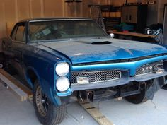 My 67 GTO project 67 Pontiac Gto, 67 Gto, Car Barn, Abandoned Cars, Barn Finds, Old Cars, Muscle Cars, Classic Cars, Vehicles