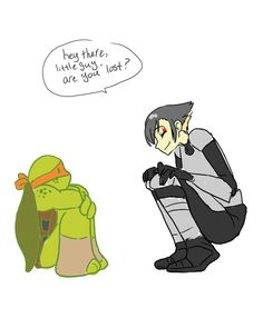 Awwww karai that was sweet!!!!!
