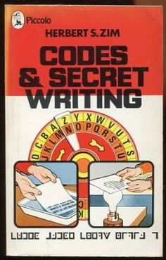 Codes & Secret Writing