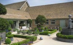Ideas For Garden Terrace Cottage Outdoor Glass Garden, Daylesford, Outdoor Decor, Cold Frame, Cottage Outdoor, Barn Conversion Exterior, Garden Design, Exterior, Country Estate