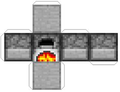 minecraft knutselen met papier - Google zoeken