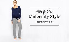 Top 10 Maternity Sle