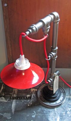 Parmi les nouvelles lampes de LAMPECLAIR Disponible