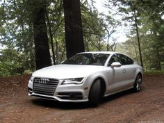 2013 Audi S7 is fast and data-driven (pictures) - CNET Reviews via @CNET