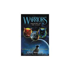 Shadows of the Clans (Paperback) (Erin Hunter)
