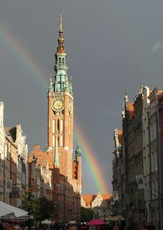 Gdansk by wroznestrony