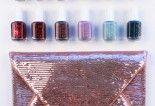 holiday nail polish collections
