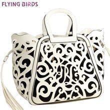 Pássaros que voam! 2015 nova frete grátis mulheres pu couro bolsa messenger bags bolsa de ombro mulheres esvazie totem tassel LS1727(China (Mainland))