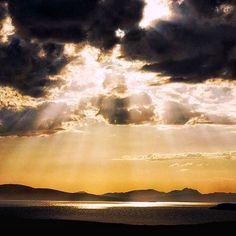 #super_greece #lemnos #mysecretlimnos #nature #beaches #landscape #landscape_lovers #seascapes #landscape_captures #sunsetlovers #sunset_pics #sunsetsniper #sunset_hub #sunset_universe #ig_greece #loves_greece #insta_greece #greecestagram #seascape #mainvision #longexposure_shots #longexposure #naturelover_gr #longexposures #cloudporn #cloudcandy #longexpo_addiction Sunset Pics, Sunset Pictures, Sunrises, Greek Islands, Storms, Northern Lights, Greece, Clouds, Sky