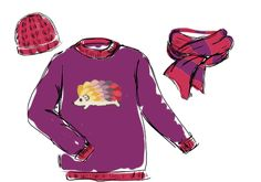 J'ai créé ma tenue de la rentrée avec Phildar. Participe aussi au jeu de la rentrée et tente de gagner jusqu'à 500 € de cartes cadeaux et 50 sacs tricot sur le www.lejeuphildar.fr