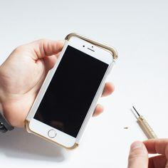 iPhone 6 Case - REVISIT x Alchemy Works