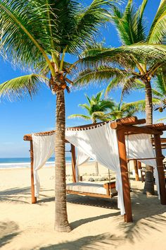 Boutique beach sleep on Mexico's Pacific coast with a poolside bar and waterfront restaurant