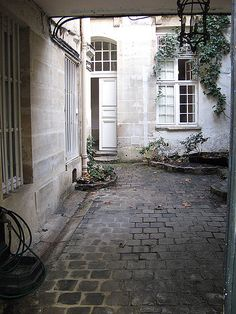 Le Marais, Paris III