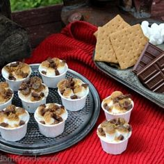 Just added my InLinkz link here: http://www.shugarysweets.com/2014/05/50-smores-recipes