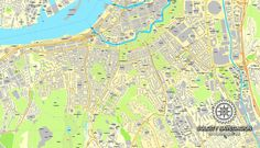 Gothenburg, Sweden, printable vector street City Plan map, fully editable, Adobe Illustrator, scalable, editable text format of street names, 7,5 Mb ZIP. DOWNLOAD NOW>>> http://vectormap.info/product/gothenburg-sweden-goteborg-sverige-printable-vector-street-city-plan-map-full-editable-adobe-illustrator/