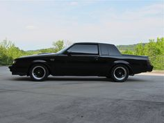 1987 Buick Grand National website includes videos, photos, DIY, instructions, magazine articles and links. Motor Vehicle, Motor Car, Buick Grand National Gnx, Diamond Dreams, Gm Car, Buick Regal, Dream Garage, Cars And Motorcycles, Muscle Cars