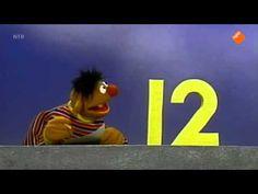 Sesamstraat- gedicht over cijfer 12