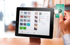 Convierte tu iPad en una caja registradora