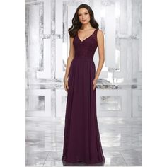 Mori Lee Bridesmaid Dress 21546
