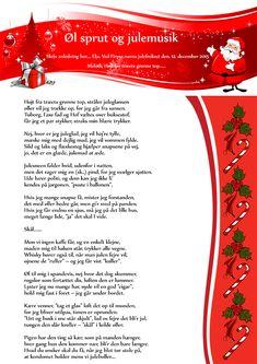 Øl sprut og julemusik Christmas Fun, Christmas Decorations, Singing, Party, Games, Tips, Music, Fiesta Party, Christmas Decor