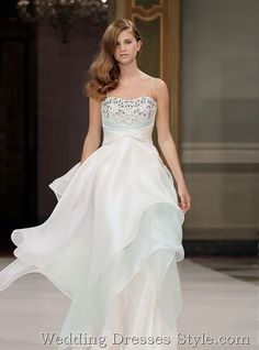 Atelier Aimee SpringSummer 2012 Wedding Dresses Collection (8)