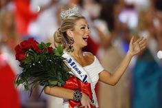 I Won Miss America In 2013 And Here Are 5 Surprising Truths About Pageants
