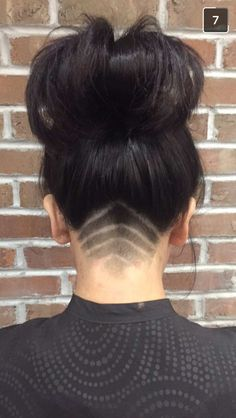 My first undercut #undercut