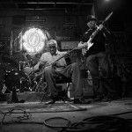 Ground Zero Blues Club Stage, Tunica Mississippi